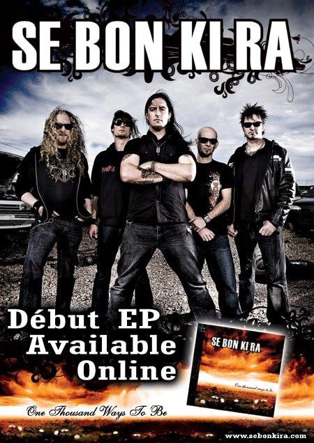 metal music Australia
