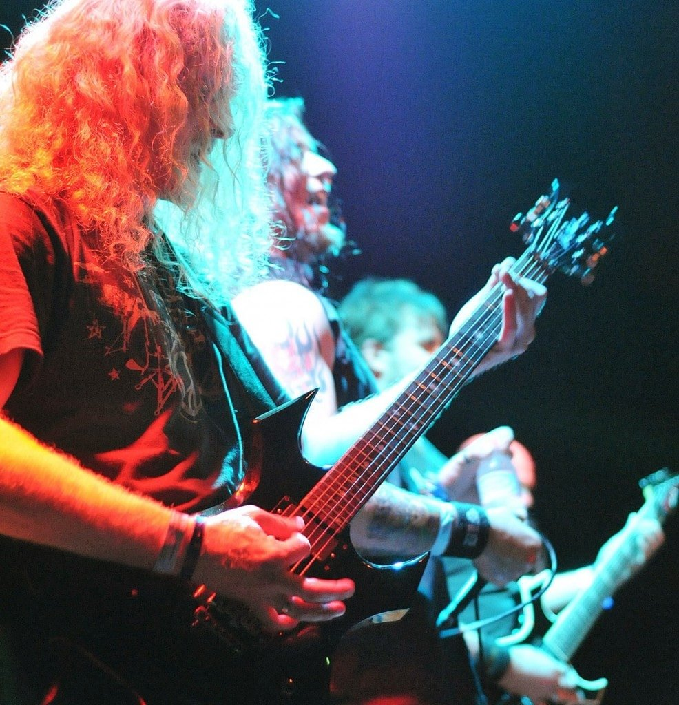 SE BON KI RA at Fowlers Live