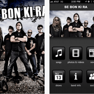 sebonbonkia-Iphone-App-free-download-android-phone-heavy-metal-musc-mp3